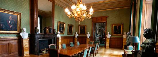 Sénat de Belgique