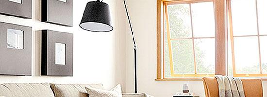 Un éclairage de maison bien pensé pour un confort maximal